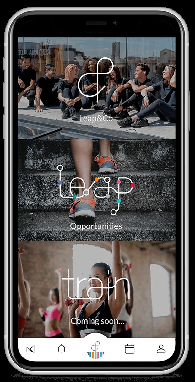 LEAP&Co